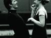 Ethan Hawke mit Julie Delpy © Gabriela Brandenstein
