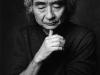 Seiji Ozawa © Gabriela Brandenstein